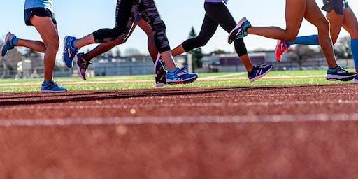 Good Form Running Clinic