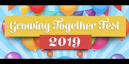 Growing Together Fest