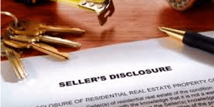 CE CLASS (2 Core Hours): Real Estate Sales Disclosures