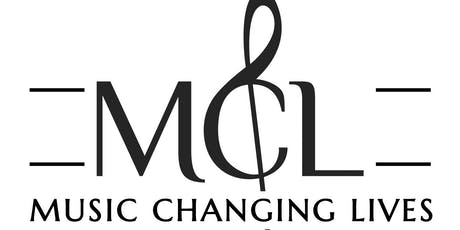 Music Changing Lives Presents Ball 4 A Cause  tickets