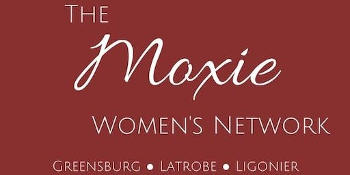 Nice Women Negotiate: A Moxie Women's Network Event