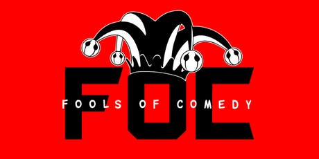 Fool of Comedy Presents - Cisco Duran, El Caballo, Gene Harding, Dezz White tickets