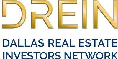 Dallas Real Estate Investors Network (DREIN) @DALLAS