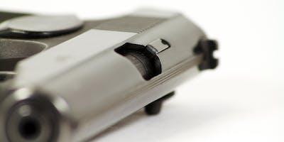 Handgun 101 Class
