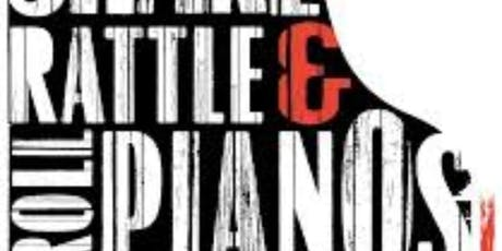 Dueling Pianos Show tickets