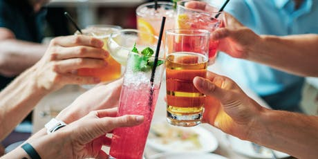 Cocktail réseautage pour les experts du voyage tickets