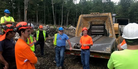 Introduction to Mechanized Logging Safety tickets