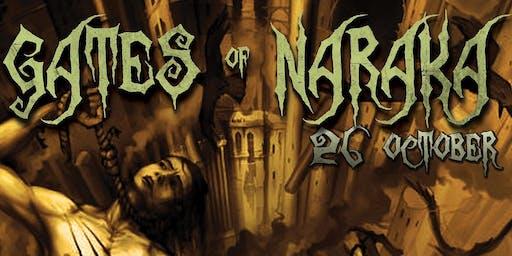 GATES OF NARAKA