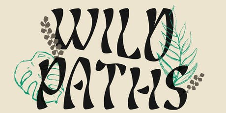 Wild Paths Festival - Thursday Pre-Party Show (Norwich Arts Centre) tickets