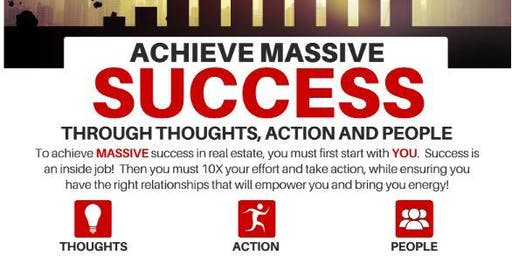 Achieve Massive Success, with Ricky & KodiKay Cain