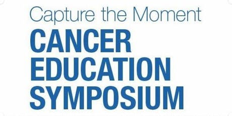 Capture the Moment Patient Symposium tickets