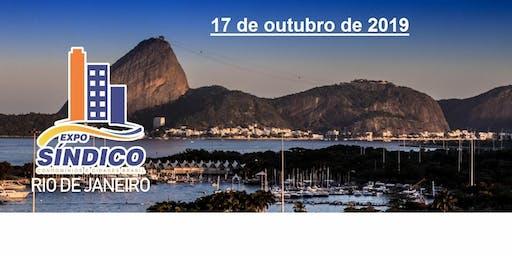 EXPOSINDICO - RIO DE JANEIRO da CONASI