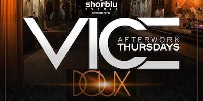 Vice Thursdays