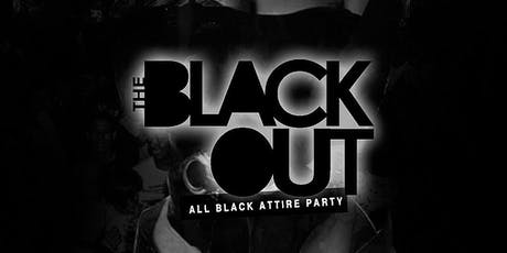Black Out : All Black Attire tickets