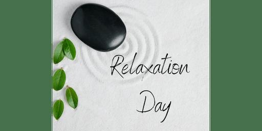 Relaxation Day (Sunbury, PA)