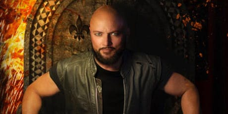 GEOFF TATE'S OPERATION: MINDCRIME tickets