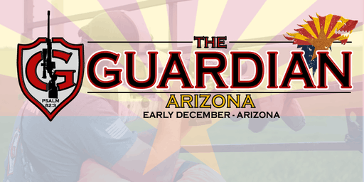 Arizona Guardian Long Range
