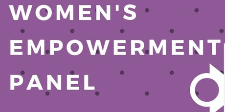 Women's Empowerment Panel #5 tickets