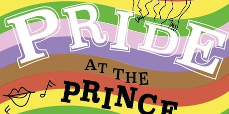Pride at The Prince  tickets