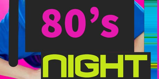 80's Party Themed Photo Shoot!! Bring your camera and have some fun!