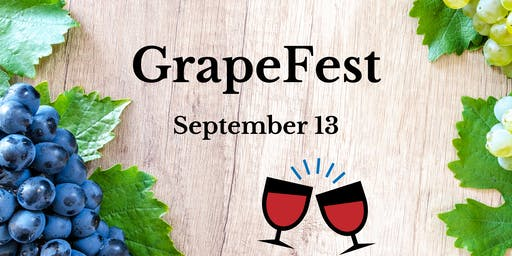 GrapeFest Outing