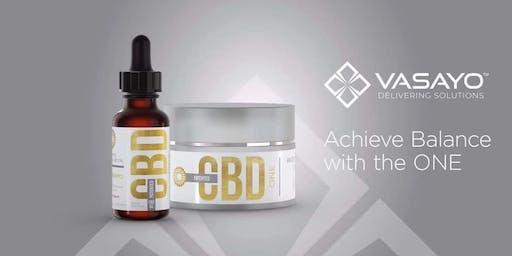 CBD Business Presentation