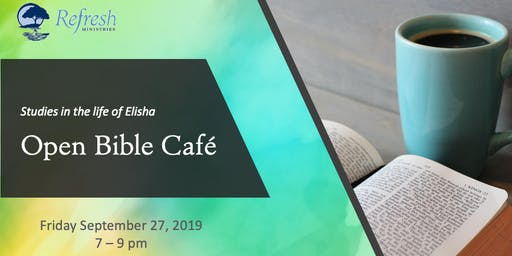 Open Bible Cafe