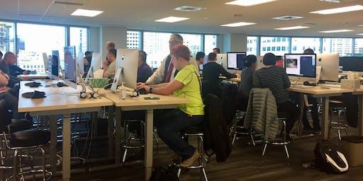 FREE Coding Workshop - Portland