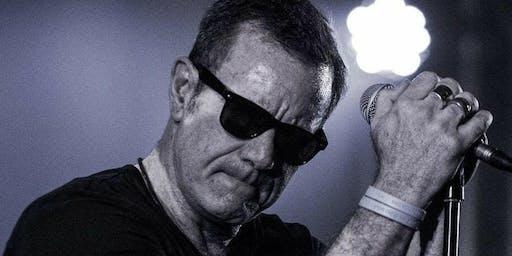 Mick Sterling Presents Van Morrison Acoustic