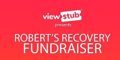 Robert's Recovery Concert Fundraiser tickets