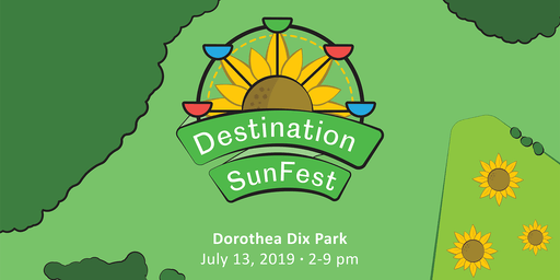 Destination SunFest!