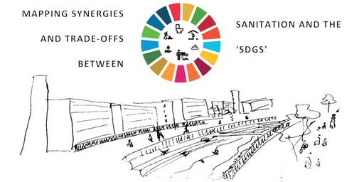 Mapping synergies and trade-offs between sanitation and the SDGs