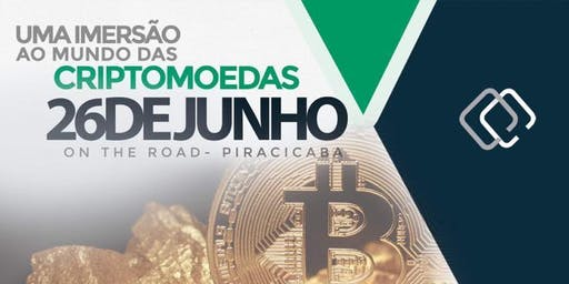 Credminer on The Road Piracicaba