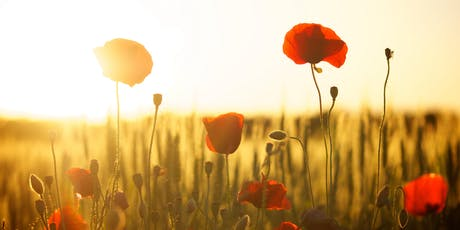 Wilfred Owen and Winifred Letts: WW1 Remembrance Talk tickets