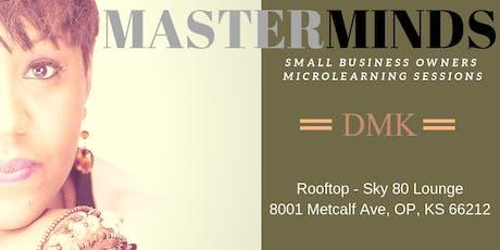 DMK Presents: MasterMinds & Celebration tickets