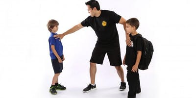 COBRA Self Defense Anti-Bully Workshop