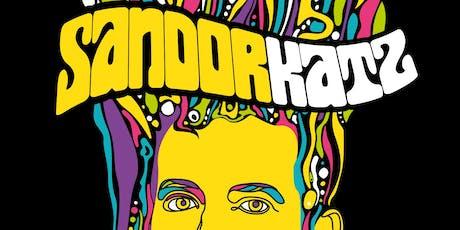 Sandor Katz in Conversation with Honey & Co  tickets