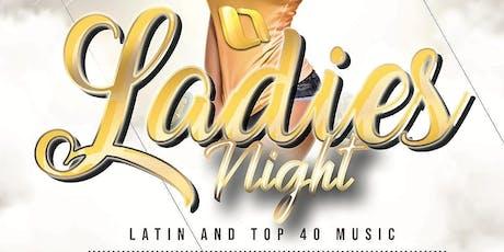 Ladies Night Pre Sale Tickets  tickets
