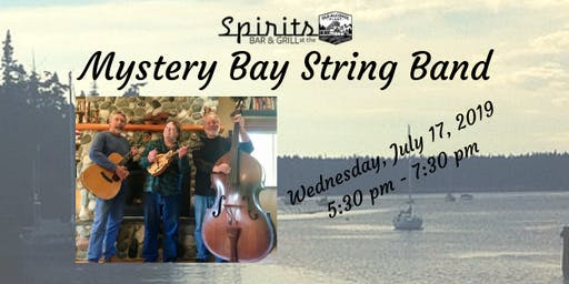 Mystery Bay String Band