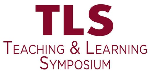 14th Annual Teaching and Learning Symposium