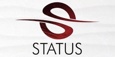 Status NightClub #FeatureFridays tickets