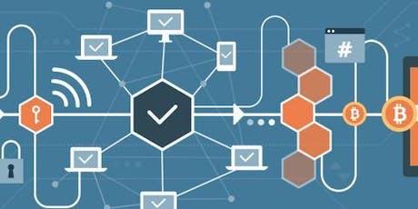 Hands-on Blockchain Seminar tickets