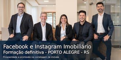 Facebook e Instagram Imobiliário DEFINITIVO - Porto Alegre