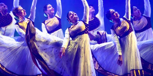 That Is India! Abhinava Dance Company