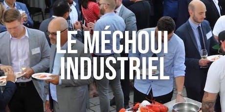 MÉCHOUI INDUSTRIEL  tickets
