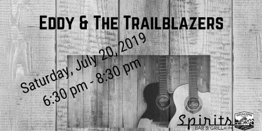 Eddy & The Trailblazers