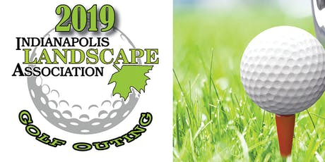 2019 ILA Golf Outing Registration and Sponsorships tickets