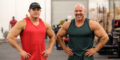 2nd Saturday STrong Seminar (Guest: Stan Efferding)