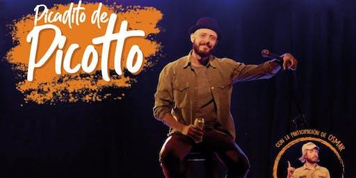 PICADITO DE PICOTTO Y OSMAR EN BARILOCHE