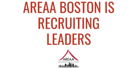 Leadership Recruitment Information Session tickets